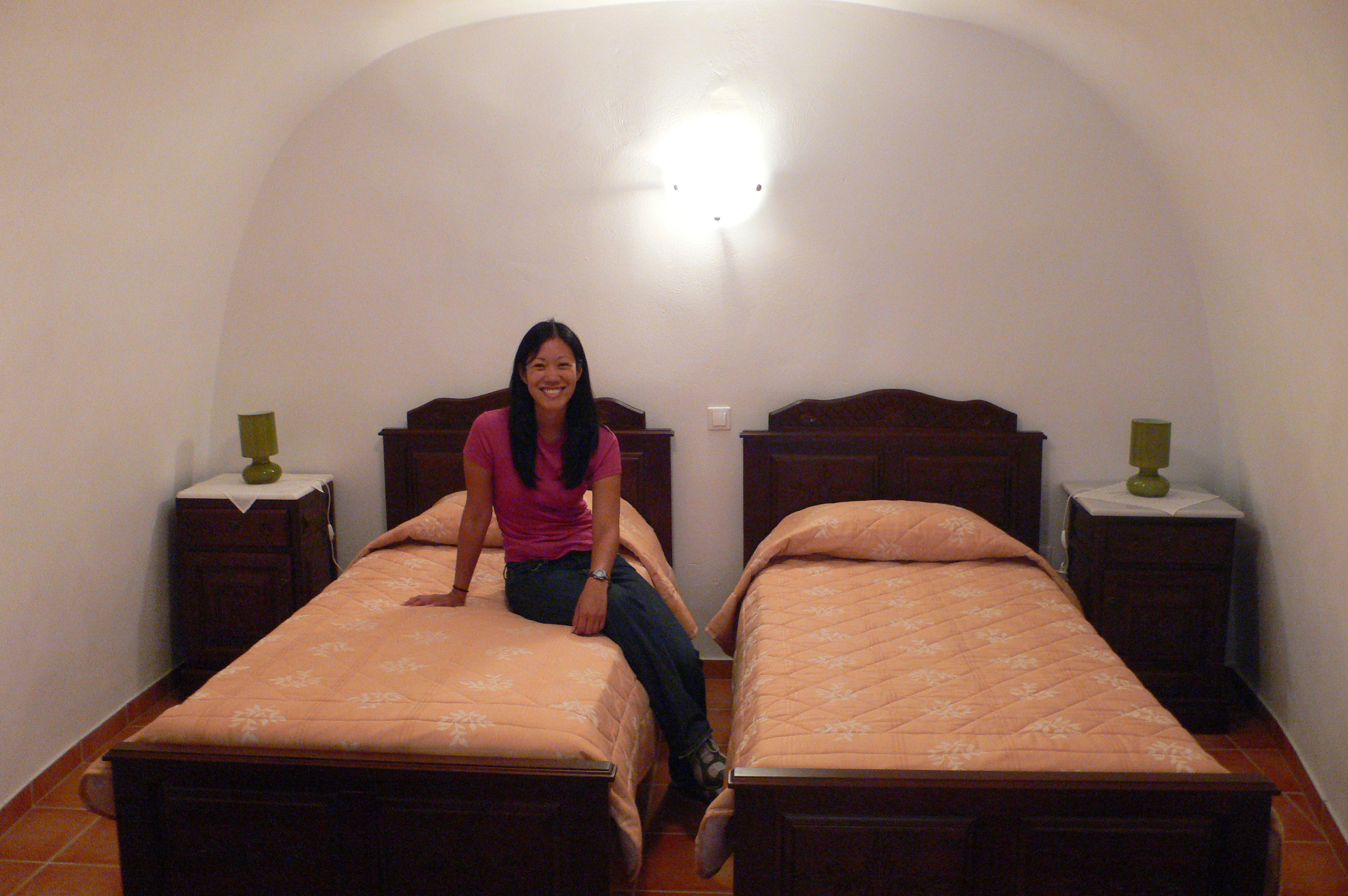 steph's bedroom